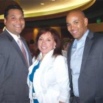 New MVRH CEO Welcomed At Mesquite Chamber Mixer