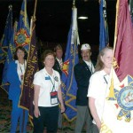 Local Veterans Attend VFW Convention