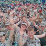 News From The National Jamboree
