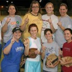 Summer Season Ends For Parks & Rec Softball