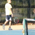 MVHS Tennis Teams Play For Love Of The Game