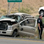 Two Local Teens Killed In Auto Accident On I-15