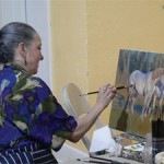 MV Art Guild Celebrates 50 Years With Art Show