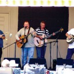 Bluegrass Festival Is Coming To Town