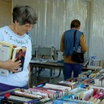 Library Angels Hold Annual Book Sale