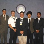 Local Youth Attends NV Boys' State