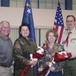 Local Scout Leaders Recognized At Annual District Dinner
