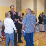 MV Voters Meet The Candidates