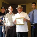 Recognizing 20 Years In Logandale