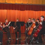 Strings Students Perform At CCSD Festival