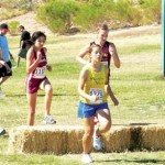MVHS Runners Off To Strong Start