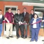 New Insurance Office Opens In Downtown Overton