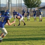 2008 MVHS Football Loaded With Potential