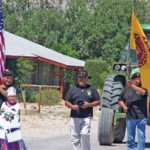 Moapa Tribal Community Holds 1st Annual Fun Day