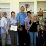 PIC Luncheon Celebrates CCSD Cleanup