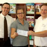 Community, Lin's Raise Funds For Cappalappa