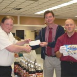 Lin's Marketplace Contributes To Local Schools