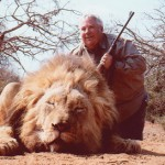 Local Sportsman Tells Tales Of Hunting In Africa