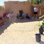 Lost City Museum Hosts 'A-Maize-ing' Kids Day