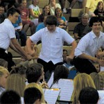 Lyon Music Department Performs Spring Concerts