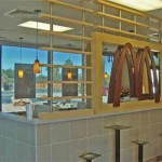McDonalds Unveils New Look For Diners