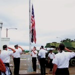 Remembering The Fallen Soldiers
