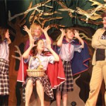 Theatrical Production Stars Local Kids