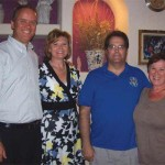 Candidate For Governor Visits Moapa Valley