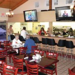 New Restaurant Quietly Opens In Moapa
