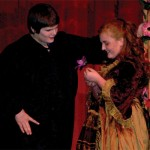 Shakespeare Staged By Home Schoolers