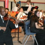 MVHS Orchestra Is For Lovers On Valentine's Day