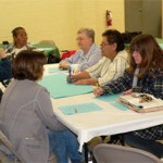 Perkins Holds Teacher Prep On Paiute Reservation