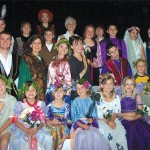 Homeschool Students To Present 'A Midsummer Night's Dream'