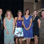Bowler PTA Named Outstanding At State Convention