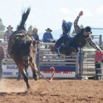 MVHS Hosts High School Rodeo