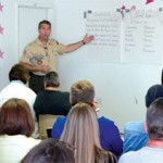 LDS Scout Leaders Hold Training Conference