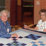 Senior Center Opens Doors To The Community
