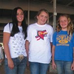 Local Girls Go To State Fair