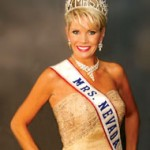 Mrs. Nevada United States Reflects On An Event Filled Year