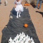 Halloween Jubilee Celebrated At Valley Of Fire State Park