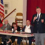 Local WWII Vets Honored