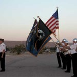 Memorial Day Candlelight Vigil Held