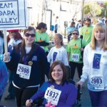 Team Moapa Valley Runs For A Wish