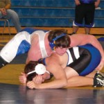 Pirates Host Wrestling Tournament