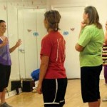 New Indoor Fitness Class Begins In Moapa Valley