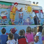 Overton McDonalds Reopens After Renovation
