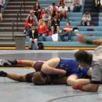 Pirate JV Wrestlers Compete in Foothill Tournament