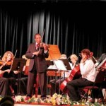 Zephyrs perform in spring concert