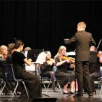 MVHS Strings/Choir Concert Wows Audience