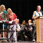 MVHS Seniors Recognized And Awarded